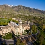 USU, U of U beat Princeton, Yale for 'most impressive college campus'