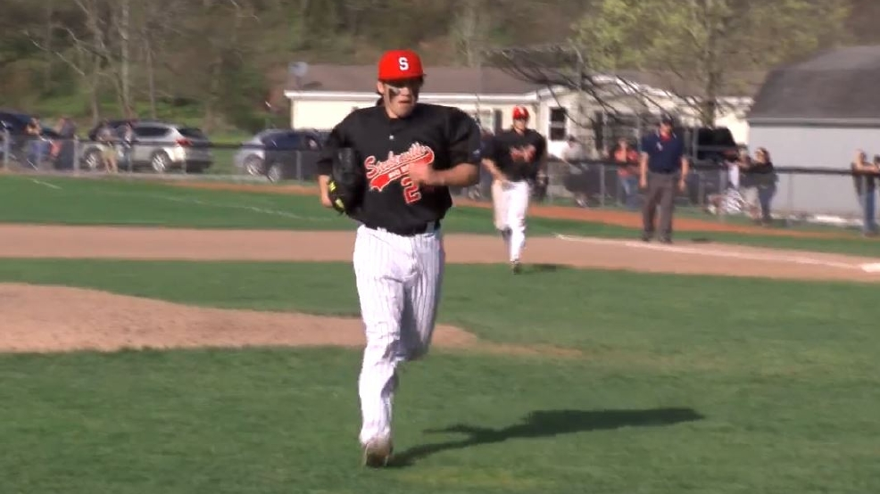 4.19.17 Team of the Week - Steubenville Big Red baseball