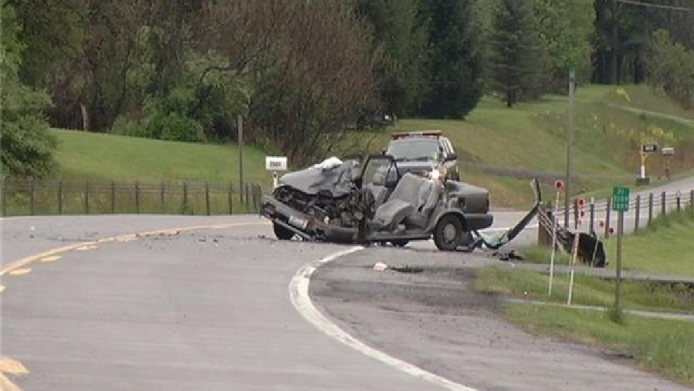 Crash closes part of New Route 31 in Baldwinsville | WSTM