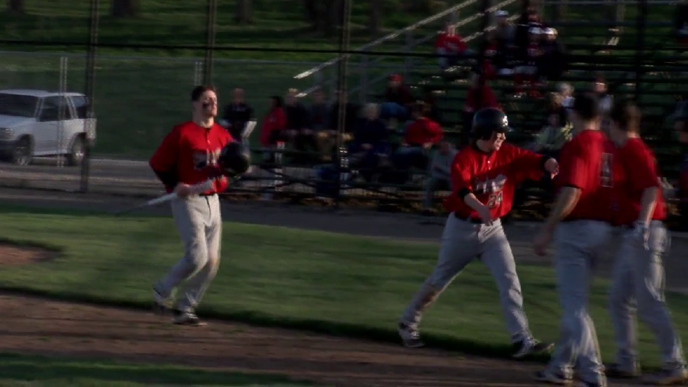 4.8.17 Video- Indian Creek vs. Steubenville- high school baseball