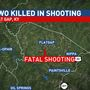 Two dead in Kentucky shooting; State Police searching for suspect