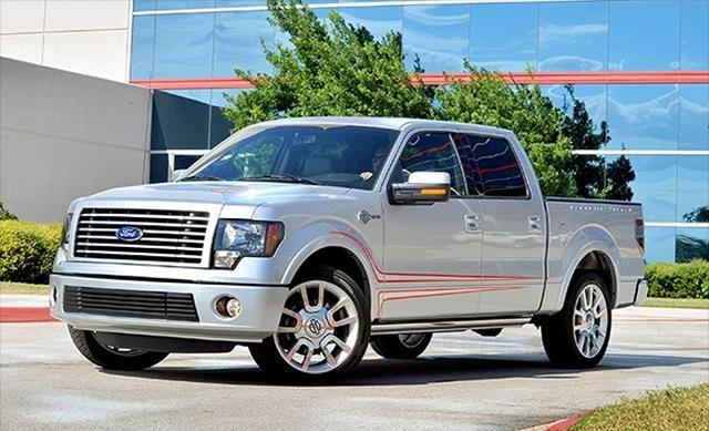 The turbo-charged EcoBoost engine with its super-sophisticated fuel injection system allowed it allow produce more power than the V8 truck. For the first time, F-150 buyers started choosing V6 trucks over V8s.