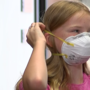AllCare Health gives out smoke protection masks