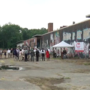 Groundbreaking ceremony held for new Md. mixed-use apartment, townhome community