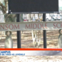 UPDATE: Student accused of bringing gun to Ransom Middle School to be tried as juvenile