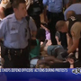 St. Louis Police Chiefs Defend Officer's Actions During Protests