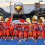 Canutillo football players highlight historic 2014 season in book