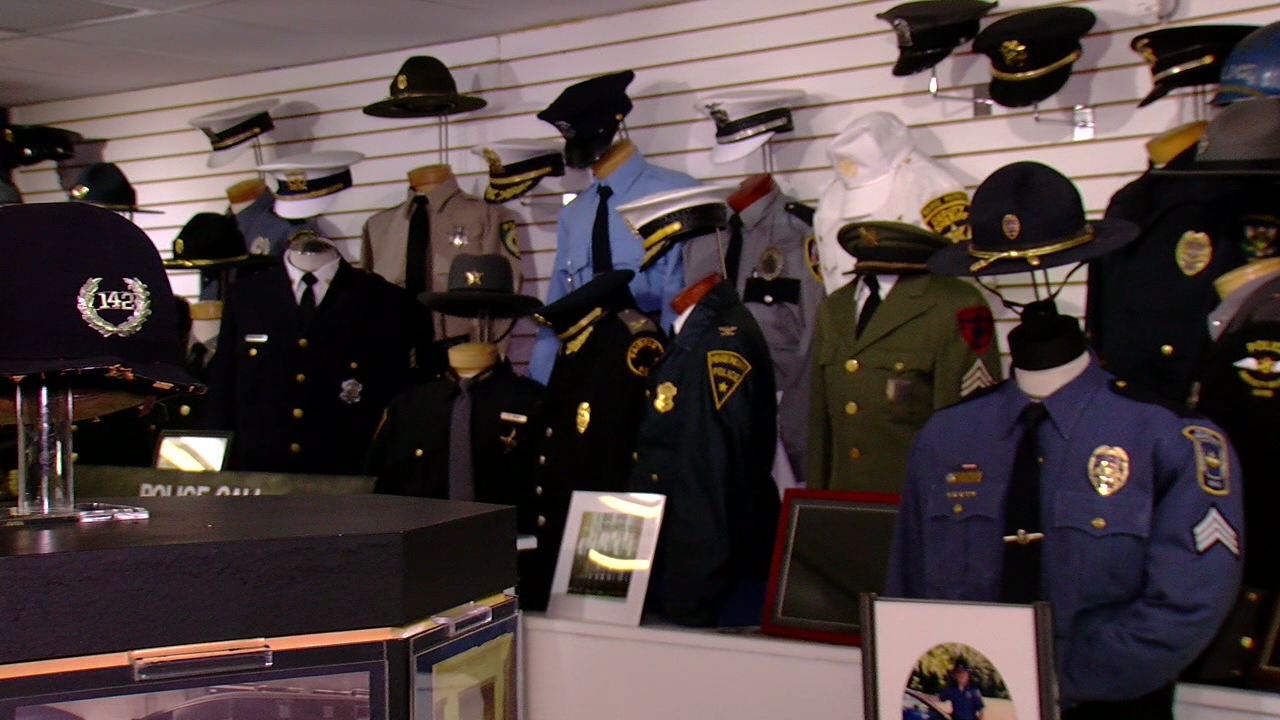 Specialist Ronald Jeter & Officer Daniel Pope killed 20 years ago (WKRC)