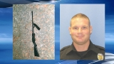 Little Rock police identify officer involved in fatal shooting, release photo of weapon