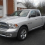 Galax Police looking for pickup truck stolen from dealership