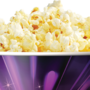 FREE POPCORN at Megaplex Theatres for National Popcorn Day