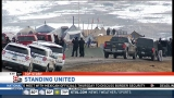 Local activist speaks out on gov't removing Standing Rock protesters from camp