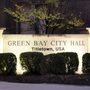 Former officer sought $1.3 million from city of Green Bay