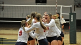 Photos: Appleton East vs. Appleton North sectional volleyball