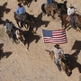 Jury divided in 1st trial for Cliven Bundy's Nevada standoff