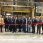 Mercury Marine opens new plant at Fond du Lac headquarters