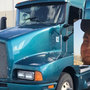 Driver, semi truck and trailer vanish in Eastern Oregon