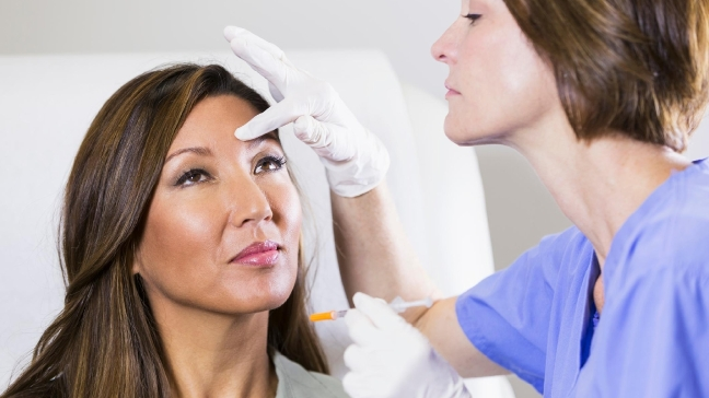Everything you need to know before getting a facial injectable