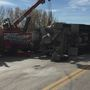 Concrete truck driver charged in fatal La Vista crash