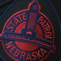 Rifle, radar gun stolen from Nebraska State Patrol SUV