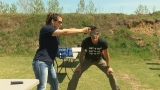 Survival training: Teaching women to defend themselves in life-threatening situations