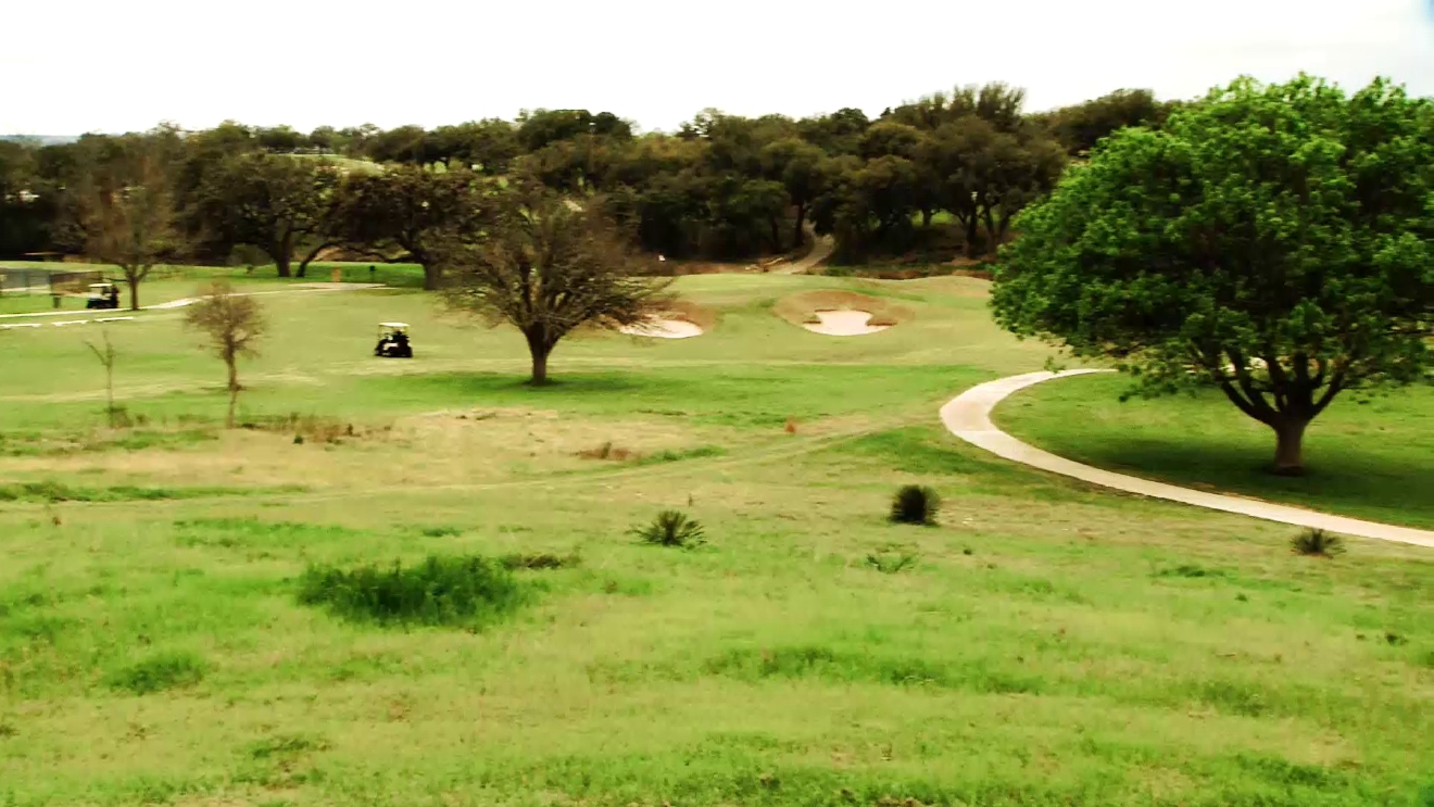 Road Trippin' Fredericksburg: Lady Bird Johnson Golf Course