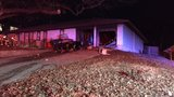 Adults, child displaced after garage fire in East Austin