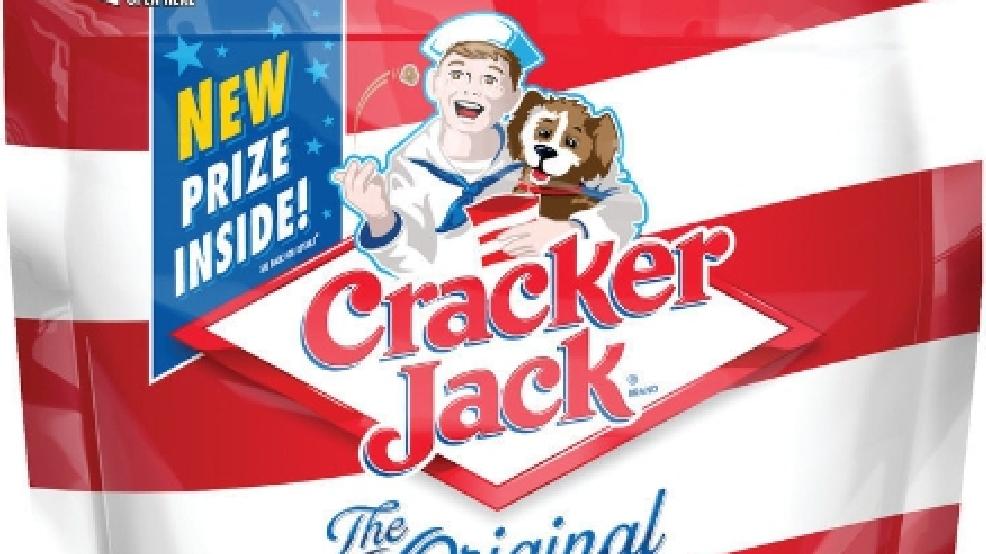 Baseball Toys For Tots Logo : Cracker jack prizes are going digital wstm