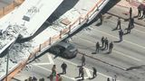LIVE: 4 people killed in pedestrian bridge collapse at FIU in Miami