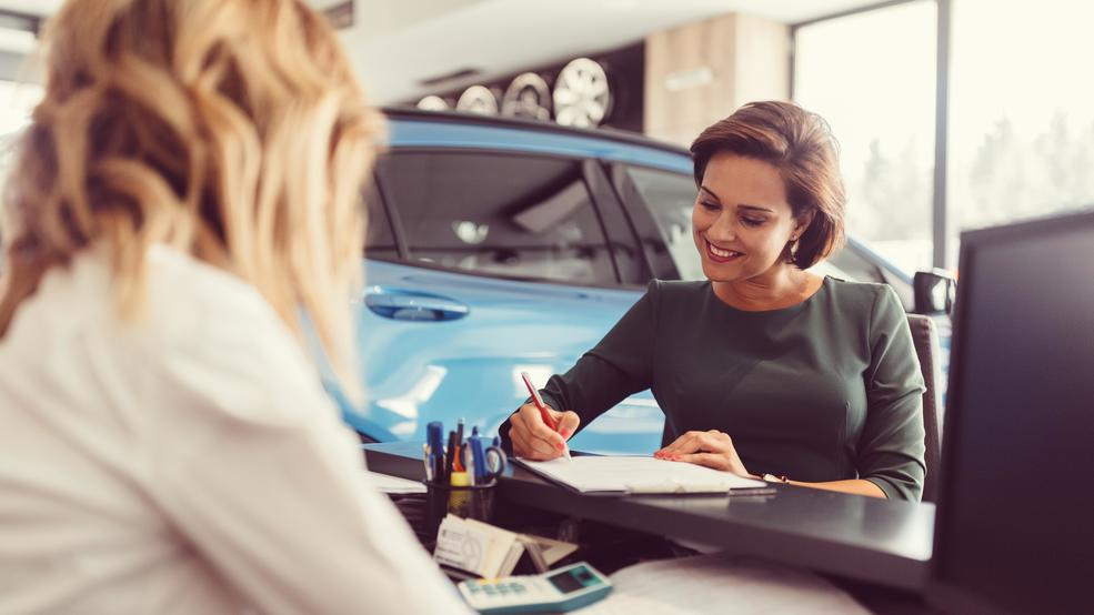Becu Auto Loan >> Why Choose A Credit Union Over A Bank For An Auto Loan Komo