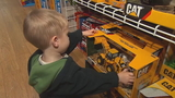 How can a tiny toy store survive when Toys 'R' Us can't?