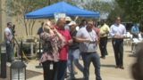 Southern Research eclipse viewing event