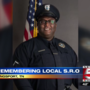 Funeral arrangements released for local Student Resource Officer
