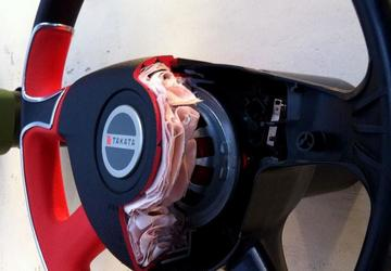 Honda: Faulty Takata air bag kills 7th person in Malaysia