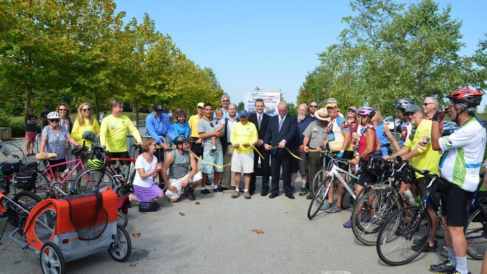 Senate unanimously recognizes 'Setember 11th National Memorial Trail'