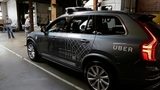 Self driving testing suspended following pedestrian death