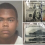3 arrested in Va. for passing 'motion-picture-use-only' counterfeit $100 bills