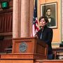 Gov. Reynolds unveils new tax plan