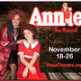 'Annie' star takes on new starring role in RAPA production