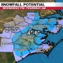 Eastern NC prepares for upcoming winter weather
