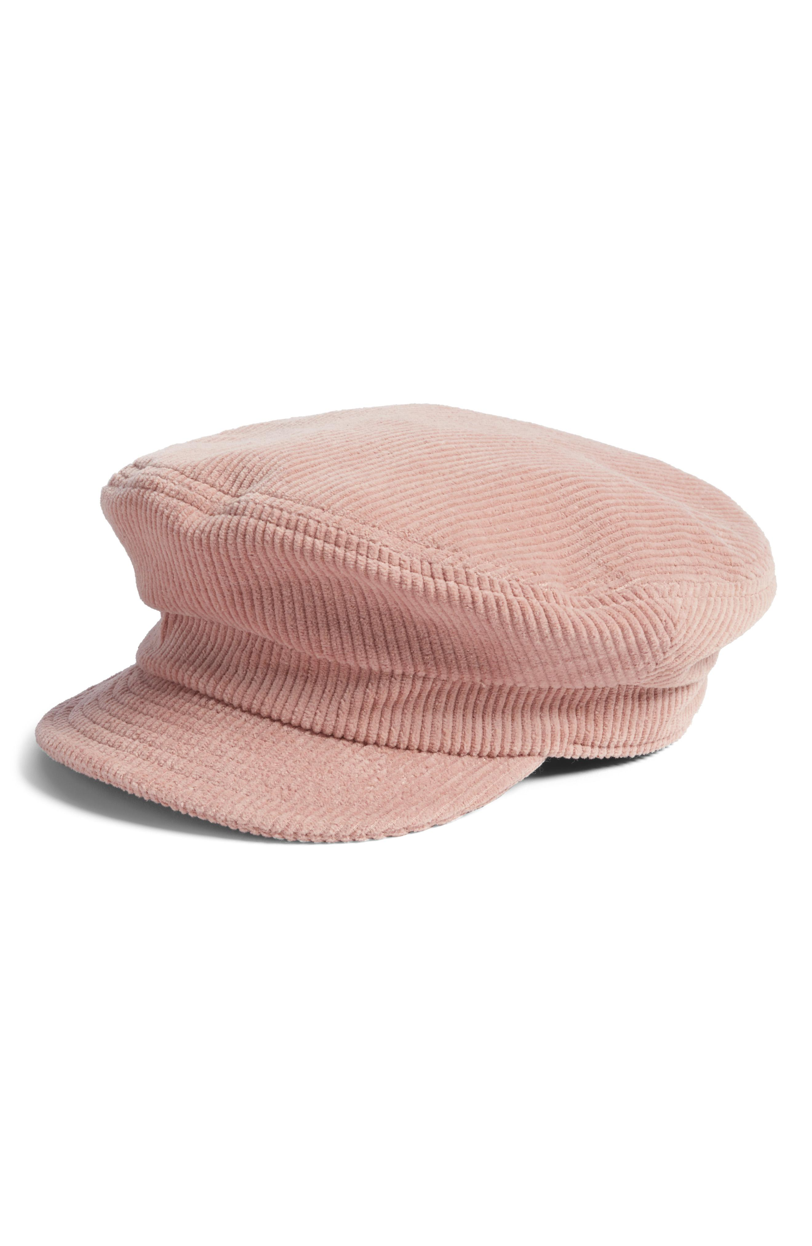 Brixton Fiddler Cap -- Sale: $31.90 / After Sale: $48{ }(Image: Courtesy Nordstrom)
