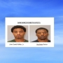 Two charged in First Citizens bank robbery in Columbia