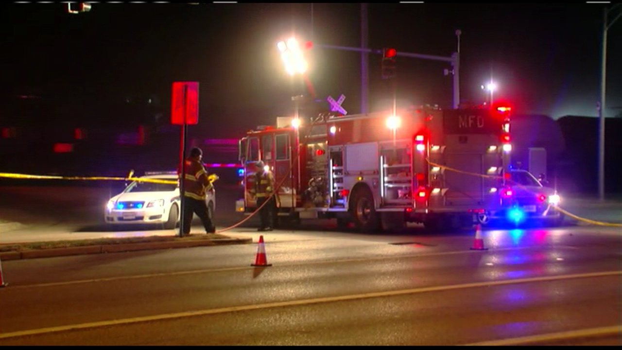 Woman killed after being struck by truck in Middletown (WKRC)