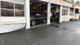 Police: Car into auto shop of Montgomery Co. Volkswagen dealership