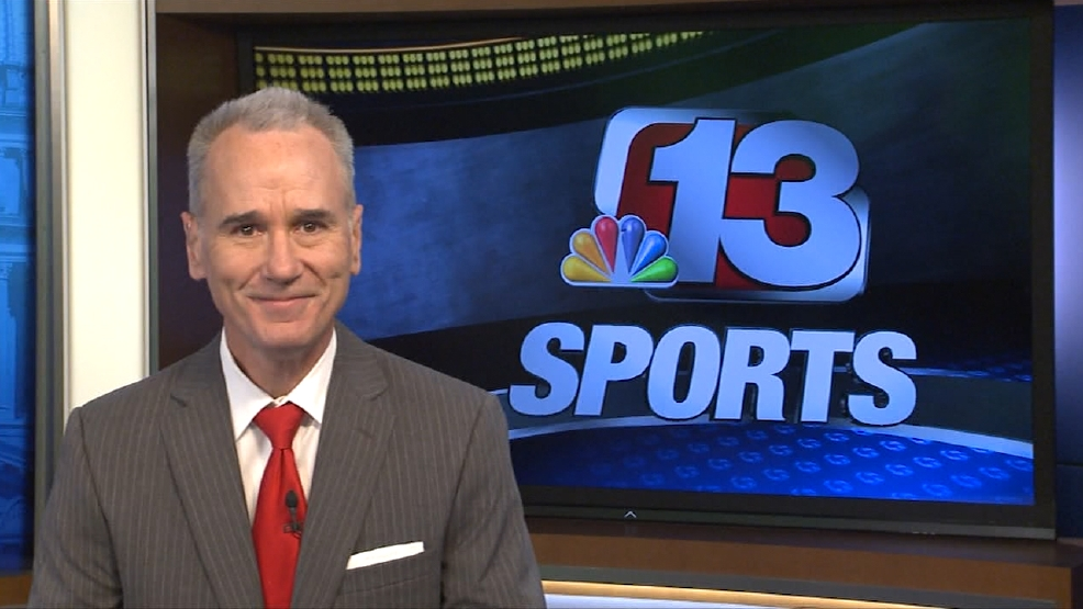 Channel 13 News At Nine On FOX 17's Sports Recap 4-20