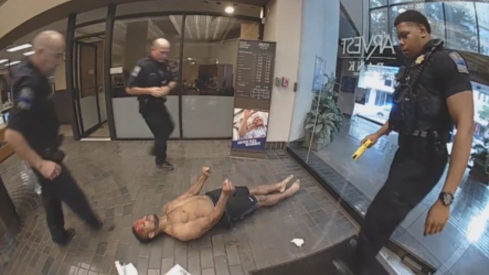 Family calls for criminal investigation after son is tased 2 dozen times, dies days later