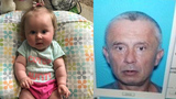Amber Alert: Police believe Virginia baby girl was abducted and is in 'extreme danger'
