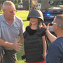 Police and local communities brought together by National Night Out