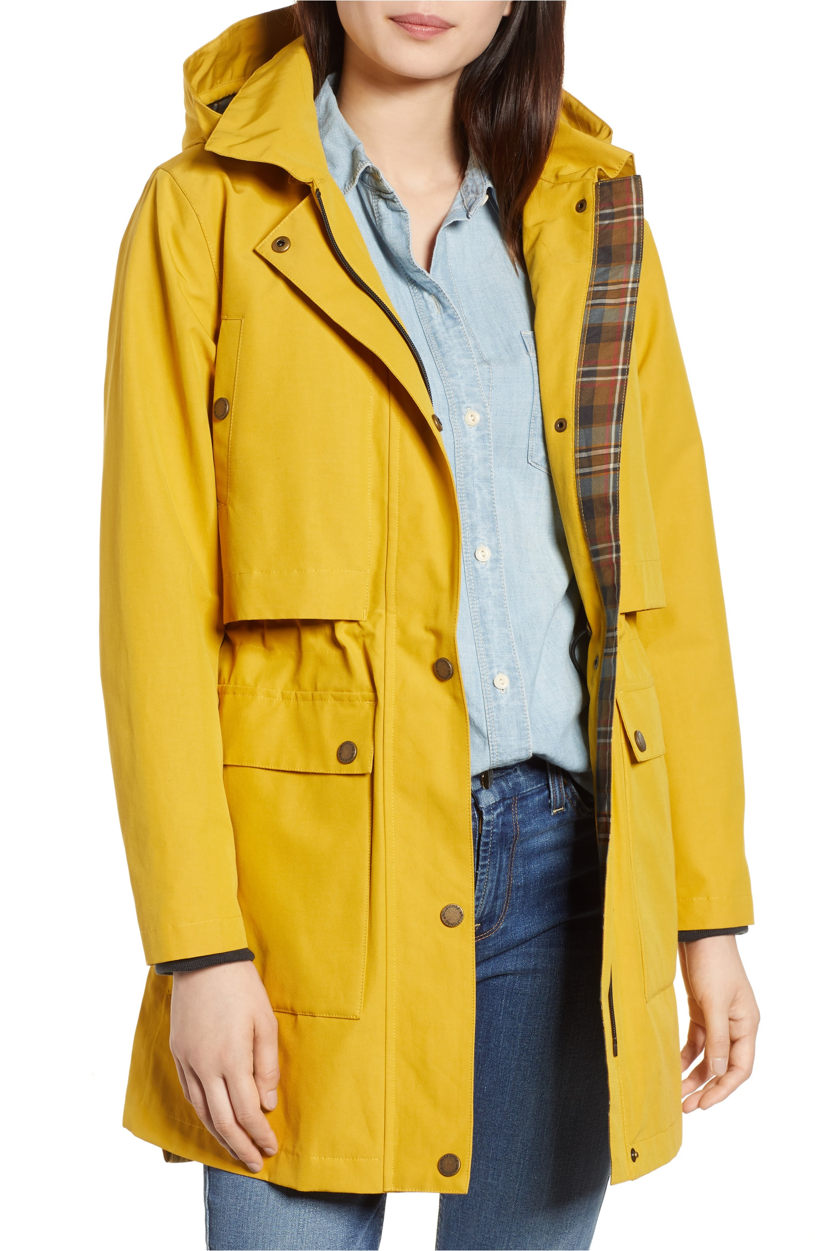 Port Townsend Rain Jacket. Sale: $216.90 / After Sale: $325. (Image: Nordstrom){ }