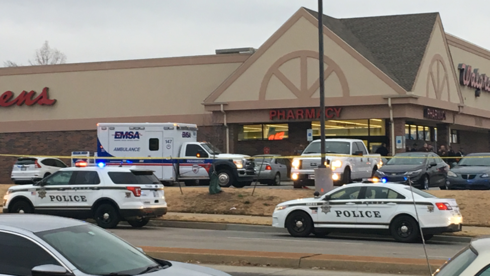 Walgreens employee fatally shoots man after dispute at photo